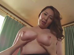 Fabulous porn scene MILF incredible , check it