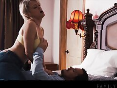 Family Sinners - Mothers & Stepsons Vol. 3 Scene 4 1 - Robby Echo