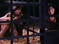 Poor Cecily (1974): Full Uncut Dungeon Scene. Vintage BDSM Torture!
