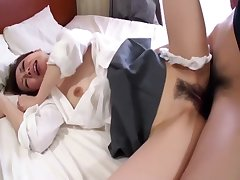 asian poussy with cock