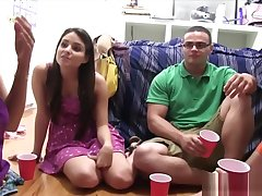 Spex teenager gets nailed