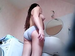 Very hot striptease Unconforming Sex Cams